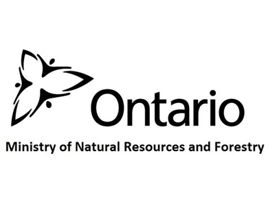 Ontario Ministry of Natural Resources and Forestry